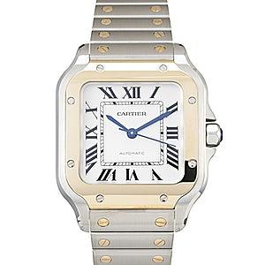 Cartier Santos W2SA0007