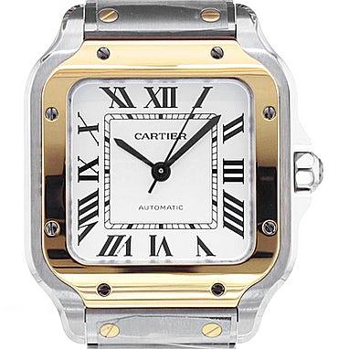 Cartier Santos  - W2SA0007