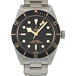 Tudor Black Bay 79030N