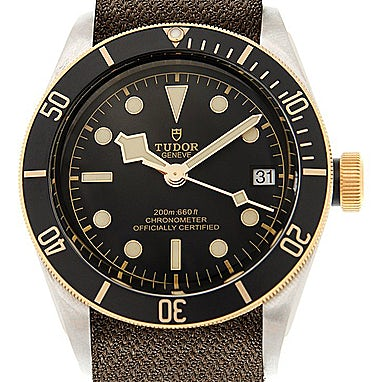 Tudor Black Bay  - 79733N