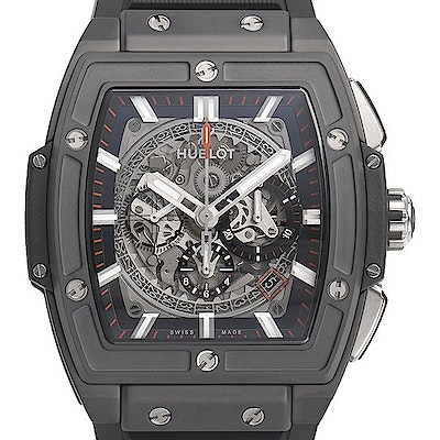 Hublot Spirit of Big Bang Black Magic - 601.CI.0173.RX