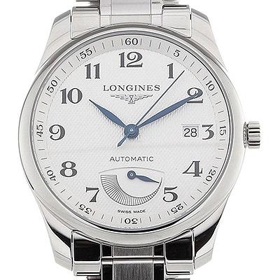 Longines Master  - L2.908.4.78.6