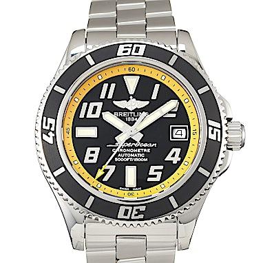 Breitling Superocean 42 - A1736402.BA32