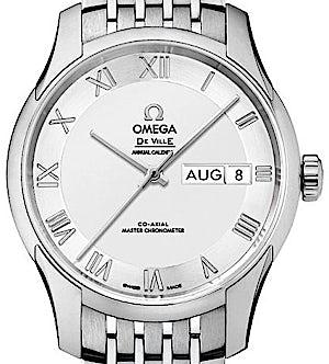 Omega De Ville 433.10.41.22.02.001