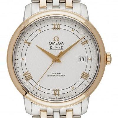 Omega De Ville Prestige Co-Axial - 424.20.40.20.02.001
