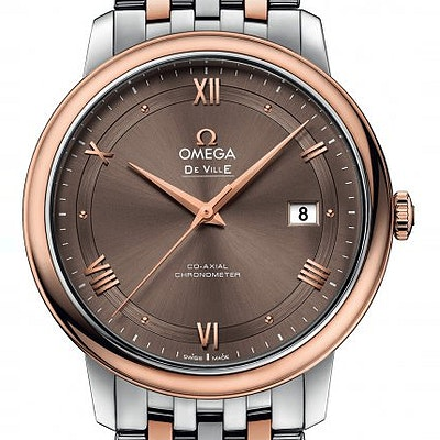 Omega De Ville Prestige Co-Axial - 424.20.40.20.13.001