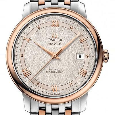 Omega De Ville Prestige Co-Axial - 424.20.40.20.02.003