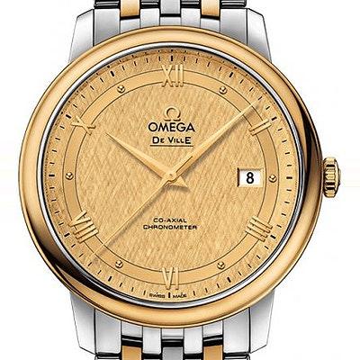 Omega De Ville Prestige Co-Axial - 424.20.40.20.08.001