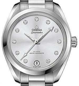 Omega Seamaster 220.10.34.20.60.001