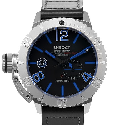 U-Boat Classic Sommerso Blue - 9014
