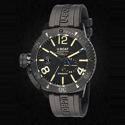 U-Boat Classic Sommerso DLC - 9015