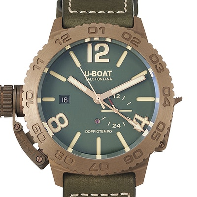 U-Boat Watches for Sale: Offerings and Prices | CHRONEXT