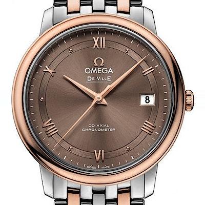 Omega De Ville Prestige Co-Axial - 424.20.37.20.13.001
