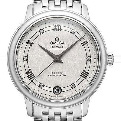 Omega De Ville Prestige Co-Axial - 424.10.33.20.52.002