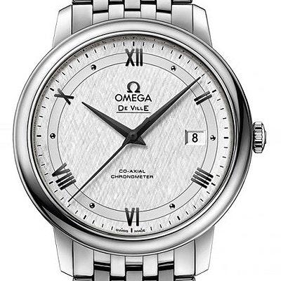 Omega De Ville Prestige Co-Axial - 424.10.40.20.02.005