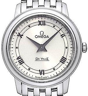 Omega De Ville 424.10.27.60.04.001