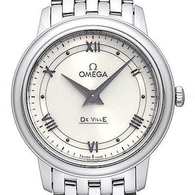 Omega De Ville Prestige Quarz - 424.10.27.60.04.001