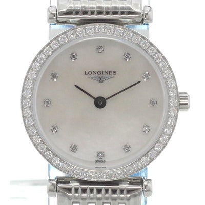 Longines La Grande Classique  - L4.241.0.80.6