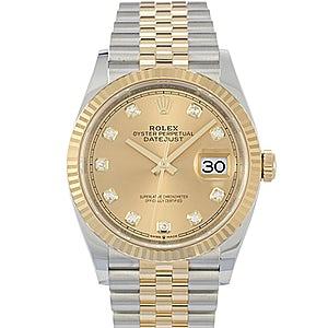 Rolex Datejust 126233