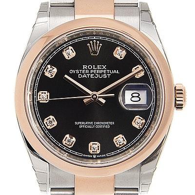 Rolex Datejust 36 - 126201