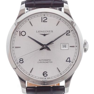 Longines Record Automatic - L2.821.4.76.2