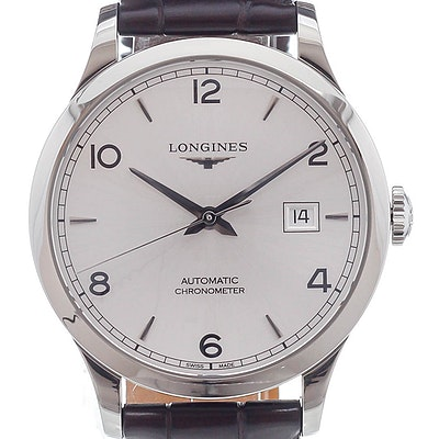 Longines Record Automatic - L2.821.4.76.2