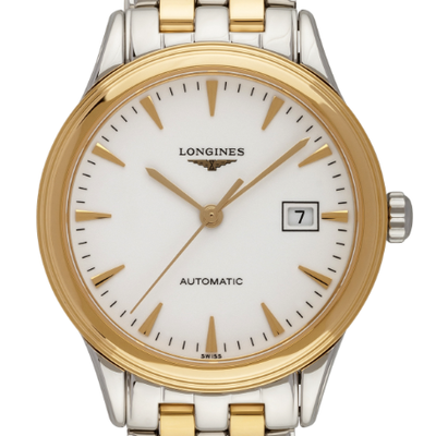 Longines Flagship Automatic - L4.374.3.22.7