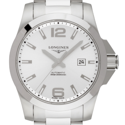 Longines Conquest Automatic - L3.778.4.76.6