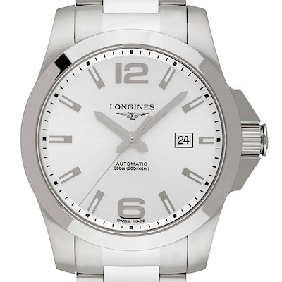 Longines Conquest Automatic - L3.778.4.76.6