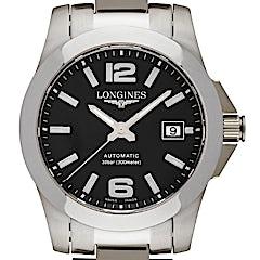 Longines Conquest Classic - L3.276.4.58.6