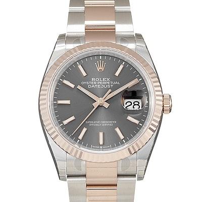Rolex Datejust 36 - 126231