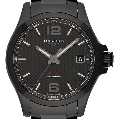Longines Conquest V.H.P. - L3.716.2.66.6