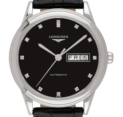 Longines Flagship Automatic - L4.899.4.57.2