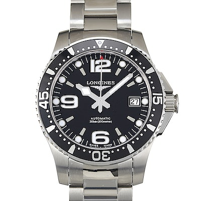 Longines HydroConquest Automatic - L3.741.4.56.6
