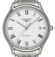 Longines Lyre Automatic - L4.860.4.11.6