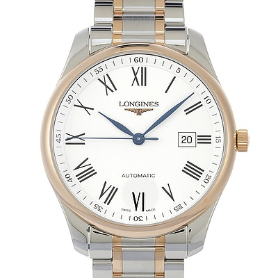 Longines Master Collection Automatic - L2.893.5.11.7
