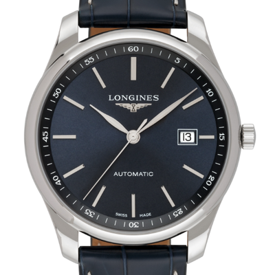 Longines Master Collection Automatic - L2.893.4.92.2
