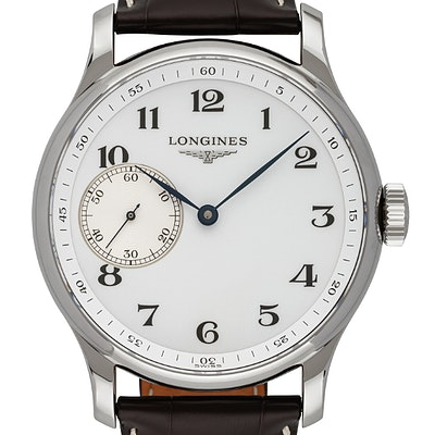 Longines Master Collection - L2.841.4.18.3