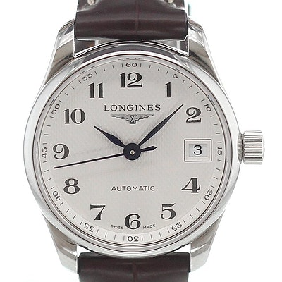 Longines Master Collection - L2.128.4.78.3