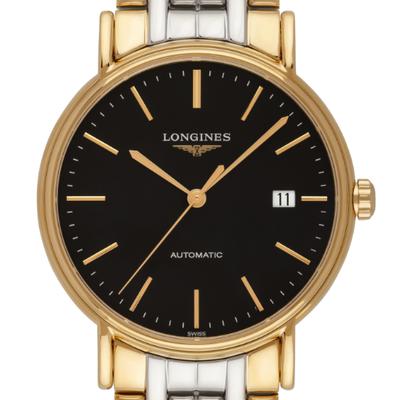 Longines Présence Automatic - L4.921.2.52.7