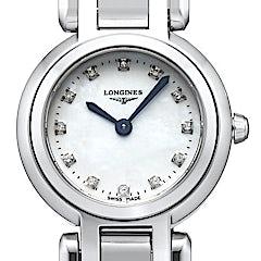 Longines PrimaLuna Quarz - L8.109.4.87.6