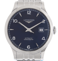 Longines Record Automatic - L2.821.4.96.6