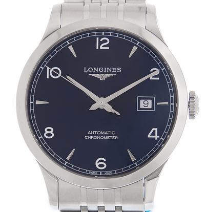 Longines Record Automatic - L2.821.4.96.6
