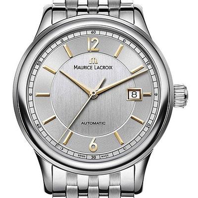 Maurice Lacroix Les Classiques Date Automatik - LC6098-SS002-121-1