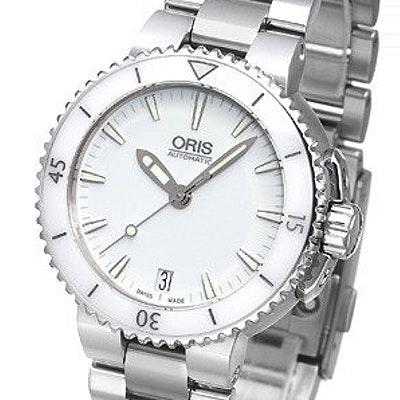 Oris Aquis Date - 01 733 7652 4156-07 8 18 01P
