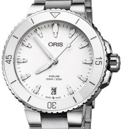 Oris Aquis Date - 01 733 7731 4151-07 8 18 05P