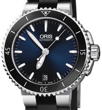 Oris Aquis Date - 01 733 7652 4135-07 4 18 34