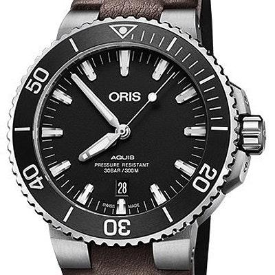 Oris Aquis Date - 01 733 7730 4124-07 5 24 10EB
