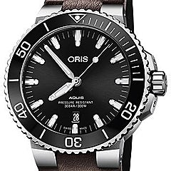 Oris Aquis Date - 01 733 7730 4134-07 5 24 10EB