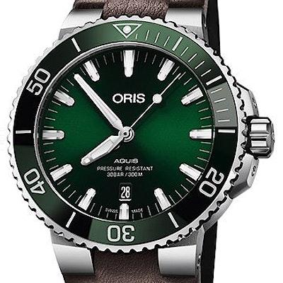 Oris Aquis Date - 01 733 7730 4157-07 5 24 10EB